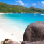 Holiday in Seychelles